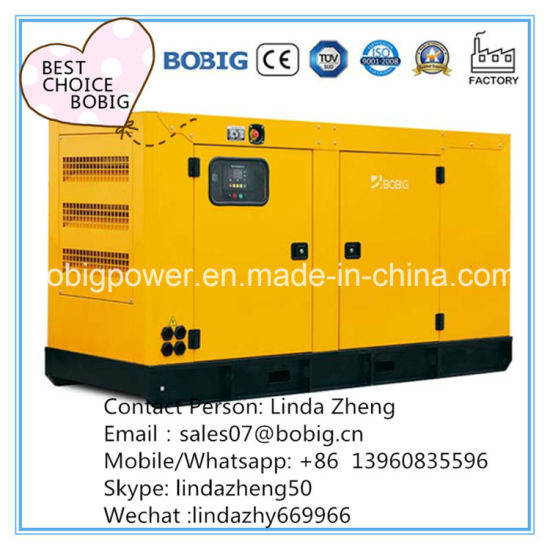 Best Price Weichai (Deutz Diesel Generator From 33kVA to 165kVA
