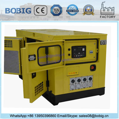 Gensets Price Factory 36kw 45kVA Power Yuchai Diesel Engine Generator for Sales