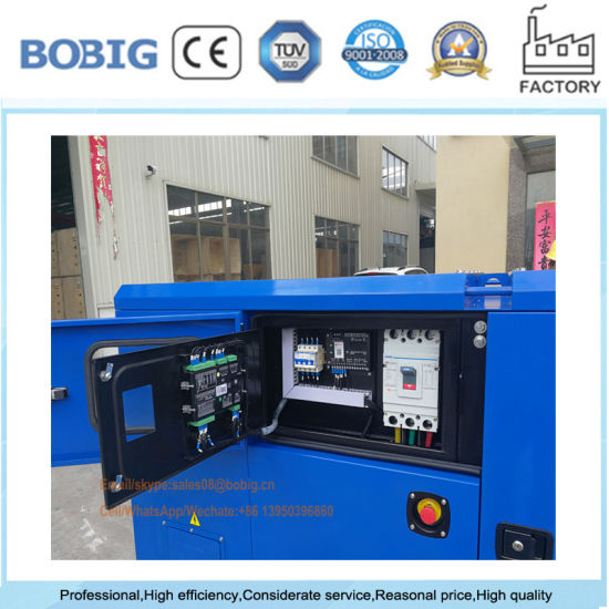 75kVA 60kw Brushless Brands Weichai Diesel Engine Generator Set From Generating Factory