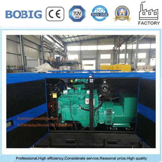 Genset Prices Factory 72kw 90kVA Xichai Fawde Diesel Engine Generator