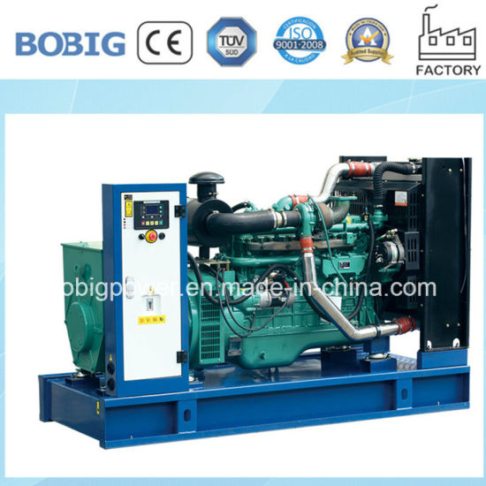 Standby 300kw/375kVA 400kw/450kVA Generator with Huachai Deutz Engine