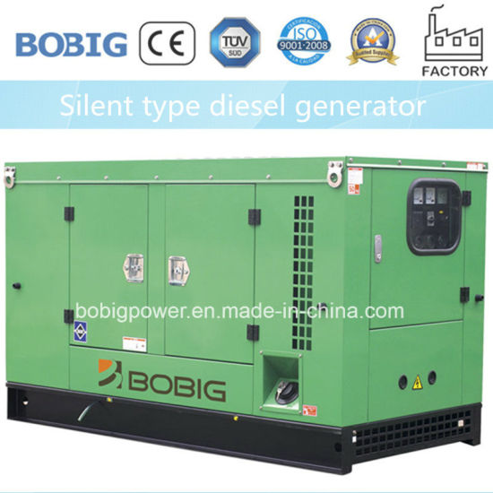 25kVA-1250kVA Diesel Generator Powered by Cummins Engine