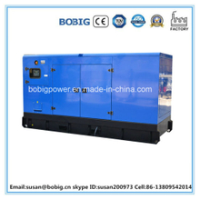 15kw/18.8kVA Diesel Generator Set with Chinese Lijia Engine