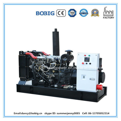 8kw 10kv Yangdong Open Type Diesel Generator with Good Quality