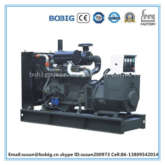 22.5kVA-1250kVA Silent Diesel Generator Set Powered by Weichai Engine with ISO and Ce