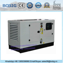 Water Cooled 12kw 15kVA Xichai Fawde Diesel Engine Generator From Generador Manufacturer