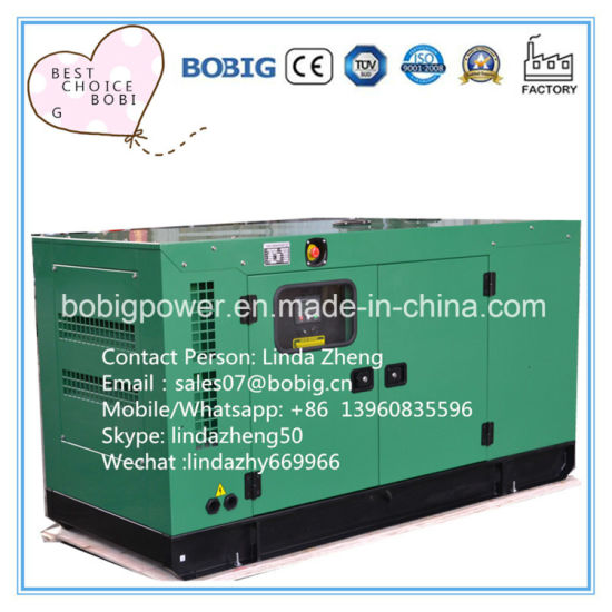 Industrial Home Canopy Without Canopy 20kw 25kVA Yangdong Diesel Generator