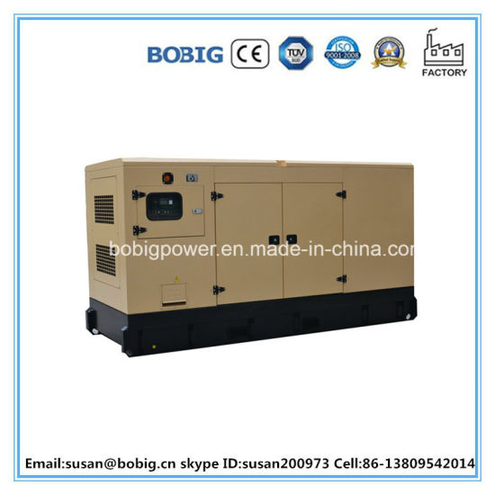 30kVA Open Type Weichai Brand Diesel Generator with ATS