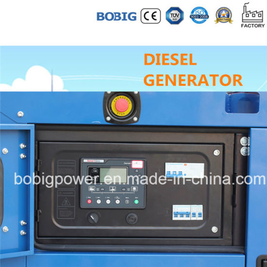50kw Generator Powered by Yto Engine