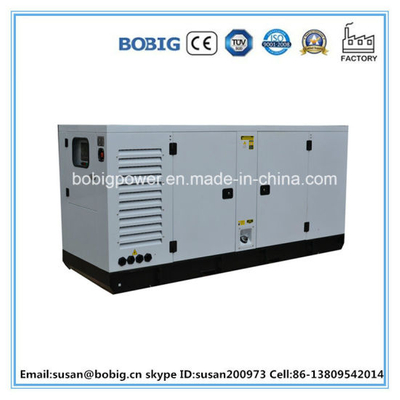 200kVA Soundproof Type Sdec Brand Diesel Genset with ATS