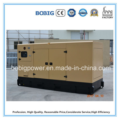 100kw to 600kw Diesel Generator Set with Nangtong Engine