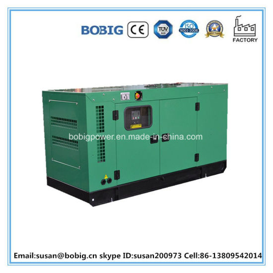 22kVA Open Type Weichai Brand Diesel Generator with ATS