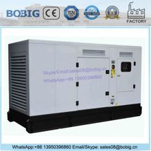 Gensets Prices Factory 113kVA 90kw Power Yuchai Diesel Engine Generator for Sales