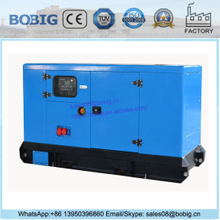 Gensets Price Factory 16kw 20kVA Open Canopy Enclosured Deutz Diesel Engine Generator