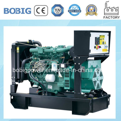 30kw Generator Powered by Chinese Engine FAW