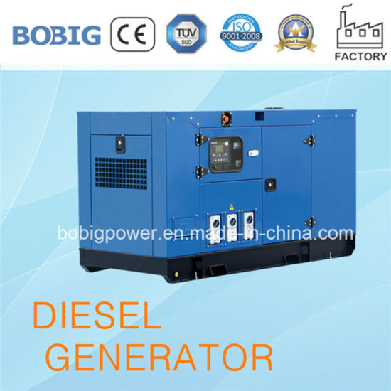 10kw 20kw Generator Open Silent Powered by Weifang Ricardo Engine