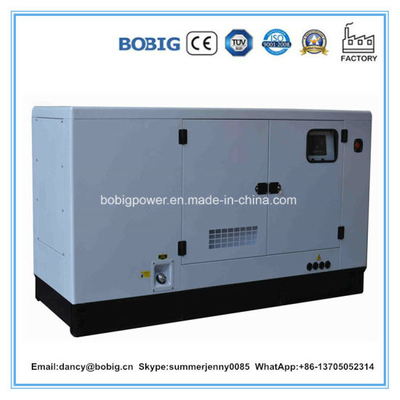30kw Weifang Genset Diesel with Ricardo Engine