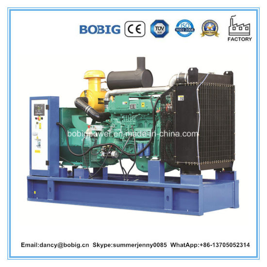 250kVA Diesel Generator Price by Ricardo Engine